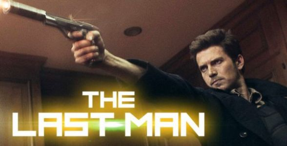 Trailer and Poster of The Last Man starring Hayden Christensen