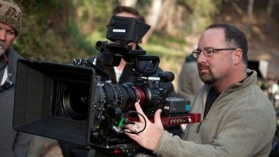 Jeff Cronenweth on His Cinematography Principles and Working Style