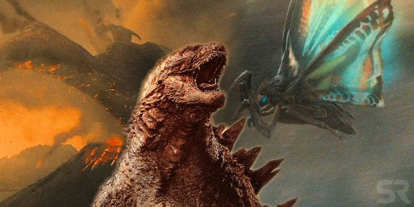 Godzilla: King Of The Monsters Trailer Hints At Mothra & Rodan Teaming Up