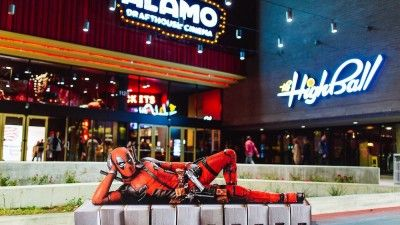 Want to Watch Unlimited Movies at the Alamo Drafthouse for One Low Price?