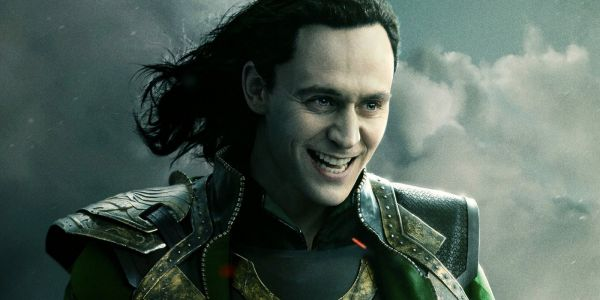 Disney CEO Confirms Loki TV Show, But Not Scarlet Witch