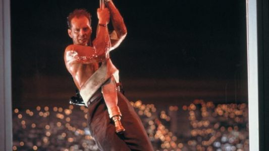 That DIE HARD Prequel Is Now Known As MCCLANE