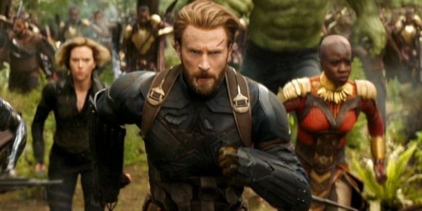 How Marvel And IMAX Plan To Make History On Avengers: Infinity War
