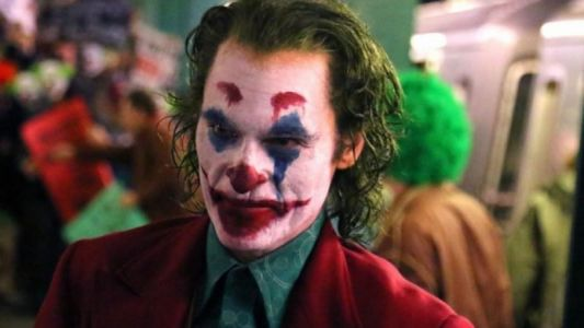 Todd Phillips' Joker to Screen at TIFF 2019