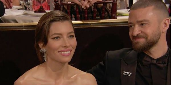Justin Timberlake Shares How He Fell In Love With Jessica Biel