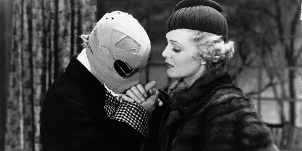 Invisible Man Reboot is Low-Budget; Blumhouse May Use Dark Universe Scripts