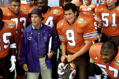 Watching 'The Waterboy' 20 Years Later Reminded Me Of What A Gem It Is