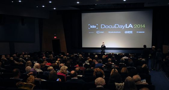 The Doc Life: How to Be Part of a Larger Documentary Community