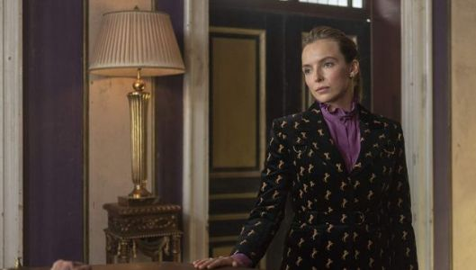 Killing Eve Episode 2.03 Promo: The Hungry Caterpillar