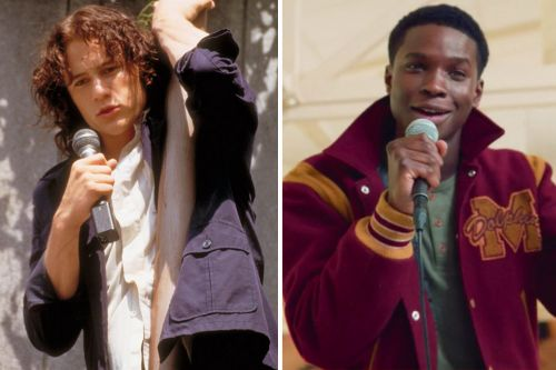 'Sex Education' Finally Gives Streaming Its Heath Ledger in '10 Things I Hate About You' Moment