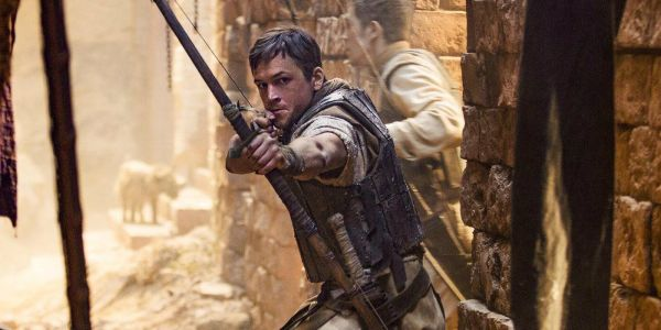 The Robin Hood Teaser Trailer Is Here!