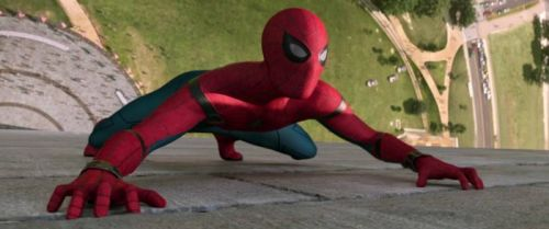 'Spider-Man: Far From Home' Reveals Spidey's Two New Suits