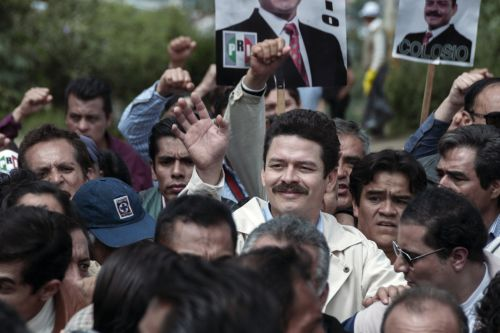 Stream It Or Skip It: 'Crime Diaries: The Candidate' On Netflix, A Docudrama About The Assassination Of Luis Donaldo Colosio