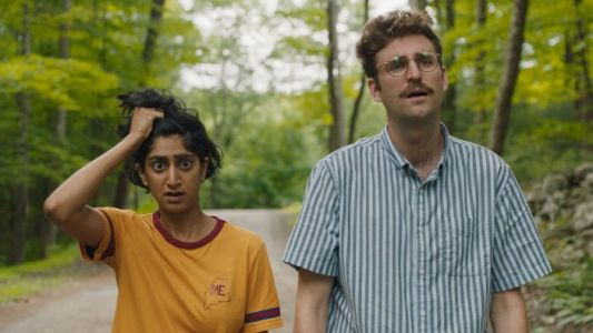 'Save Yourselves!' Review: A Couple Goes Off the Grid Just as Aliens Arrive
