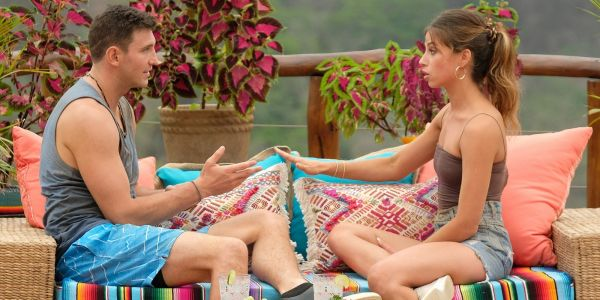 Bachelor in Paradise: Kristina Schulman Gets Revenge on Blake