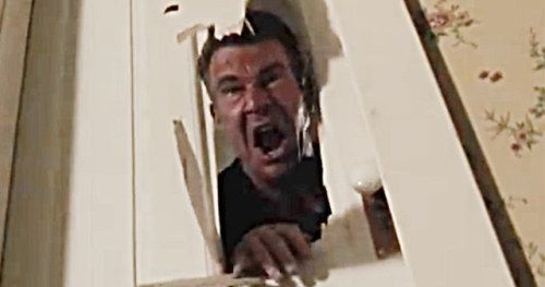The Intruder Trailer Sends an Insane Dennis Quaid Flying Off the