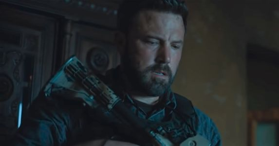 A Big Heist Goes Very Wrong in the New Triple Frontier Trailer
