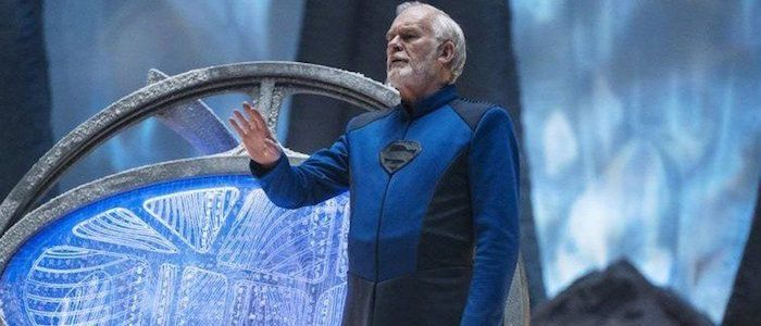 """'Krypton' Concludes Its First Season With a Game-changing Twist and a Trip to """"The Phantom Zone"""""""