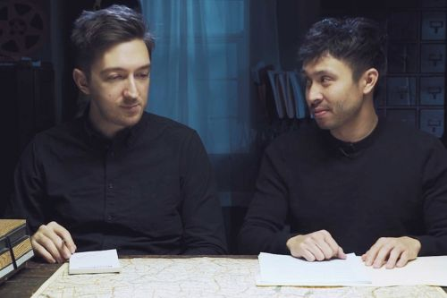 'BuzzFeed Unsolved: True Crime' Season 5 Exclusive: Here Are The Mysteries The Boys Will Be Tackling This Season