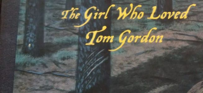 'The Girl Who Loved Tom Gordon' Movie Will Keep the Stephen King Adaptation Boom Going