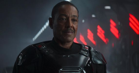 Moff Gideon Actor Hypes Up the Battles Yet to Come in The Mandalorian Season 2