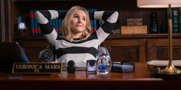 Veronica Mars Season 4 Review | ScreenRant