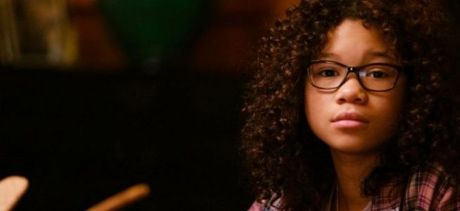 'The Suicide Squad' Cast Adds Storm Reid as Idris Elba's Daughter