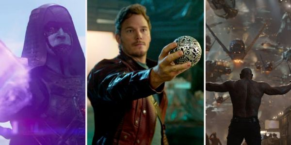 15 Things Wrong With Guardians Of The Galaxy That Fans Choose To Ignore
