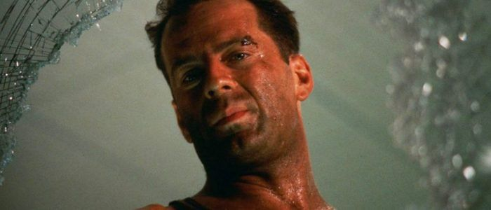 Bruce Willis Says 'Die Hard' Is Not a Christmas Movie, Is Wrong