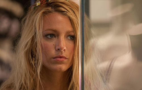 Women in Film: Why Blake Lively Is Every Reason To Watch 'Savages'
