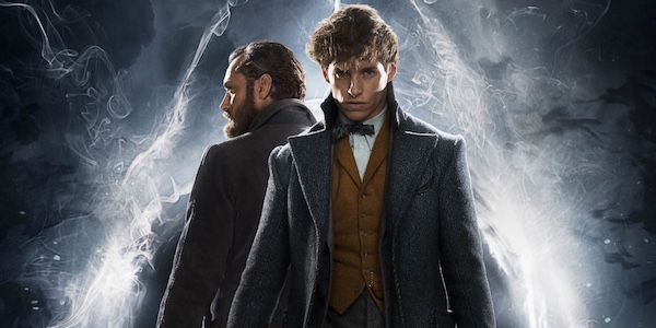 Fantastic Beasts Reveals Key Grindelwald And Dumbledore History In Deleted Scene