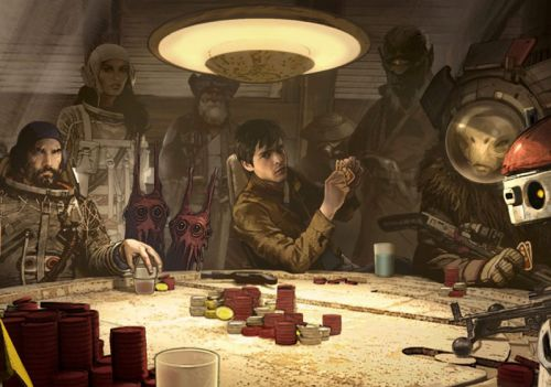 CS Interview: Solo Production Designer Neil Lamont