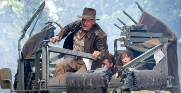 Indiana Jones Land Possibly Coming to Disney's Hollywood Studios Theme Park