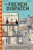 The French Dispatch - Trailer
