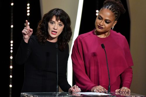 Asia Argento Says Cannes Festival Was Harvey Weinstein's 'Hunting Ground'