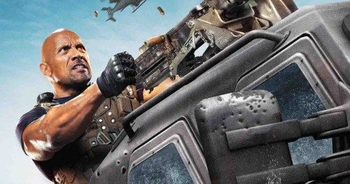 The Rock's Fast & Furious Spin-Off Gets a New Summer