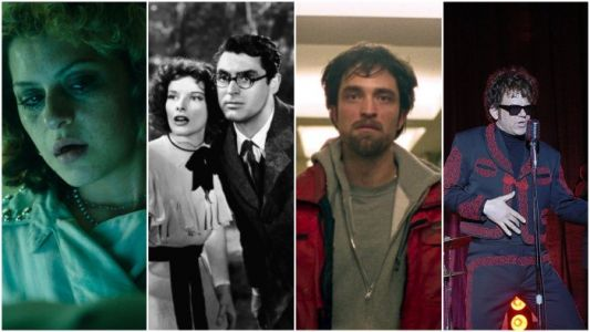 Now Stream This: Indie Dramas, Screwball Comedies, Horror Anthologies and 'Walk Hard'