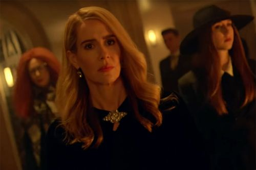 'American Horror Story: Apocalypse' Trailer: It's The End Of The World As We Know It