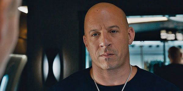 Vin Diesel Just Landed Another Comic Book Movie