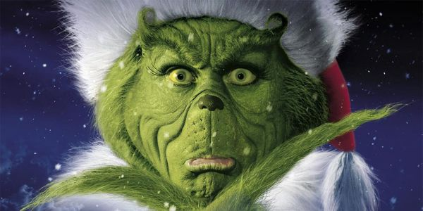 25 Wild Details Behind The Making Of Jim Carrey's Grinch Movie