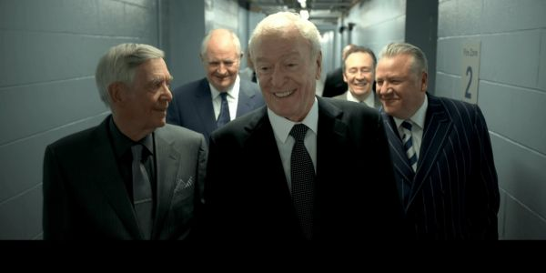 King of Thieves Trailer: Michael Caine Leads A Senior Citizen Jewel Heist