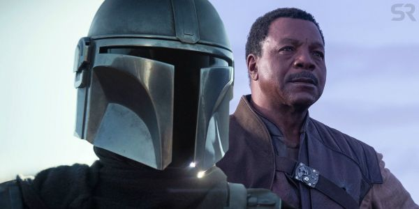 Star Wars: Mandalorian Season 2 Filming, Carl Weathers Directing