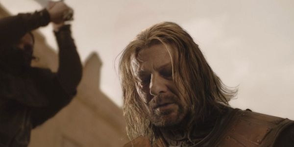 Game of Thrones: Sean Bean Finally Reveals Ned's Last Words