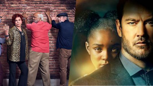 Fox Cancels The Passage and The Cool Kids After One Season