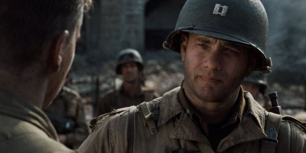 Saving Private Ryan: 10 Behind-The-Scenes Facts You Might Not Know About The WWII Movie