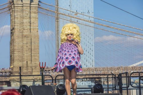 Stream It Or Skip It: 'Wig' On HBO, A Documentary About The History Of Wigstock