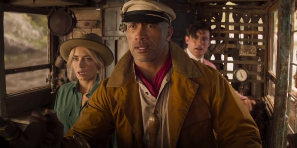 Jungle Cruise Ending: What Happens And What It Means For The Potential New Disney Franchise