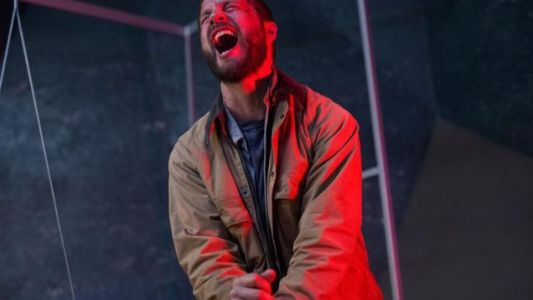 Leigh Whannell Is Bringing UPGRADE To Television