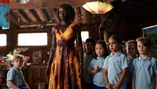 Lupita Nyong'o Plays Tag With Zombies In New Little Monsters Clip