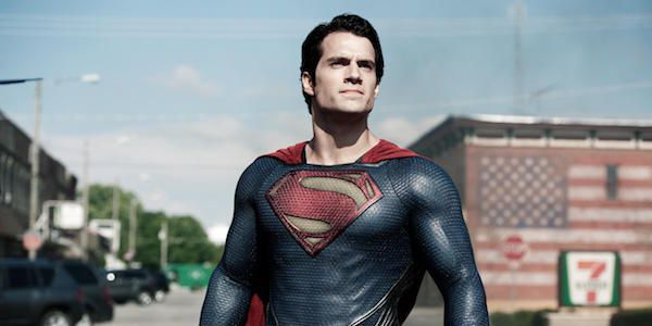 Jason Momoa Says Henry Cavill Isn't Quitting Superman
